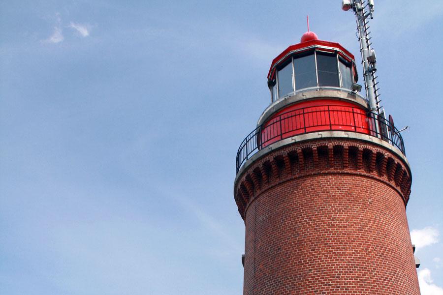 Bastorfer-Leuchtturm
