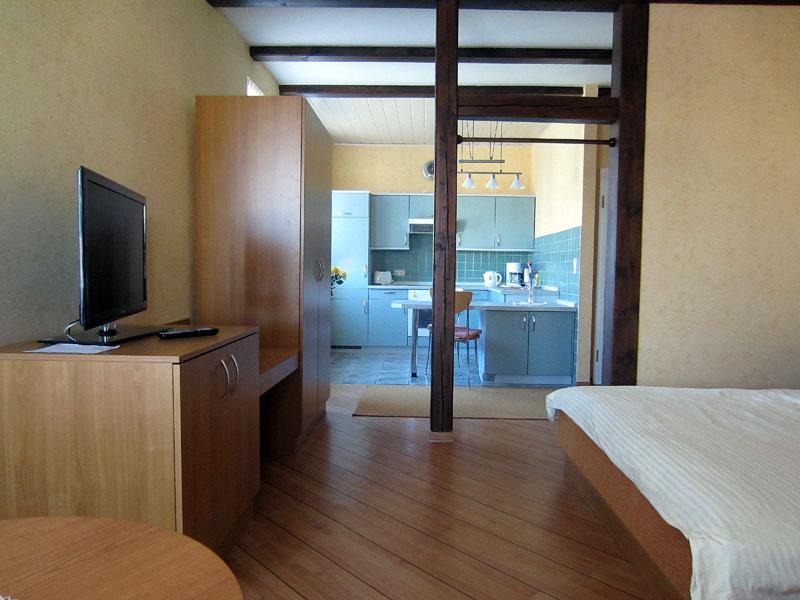 Fewo 3 - Apartment