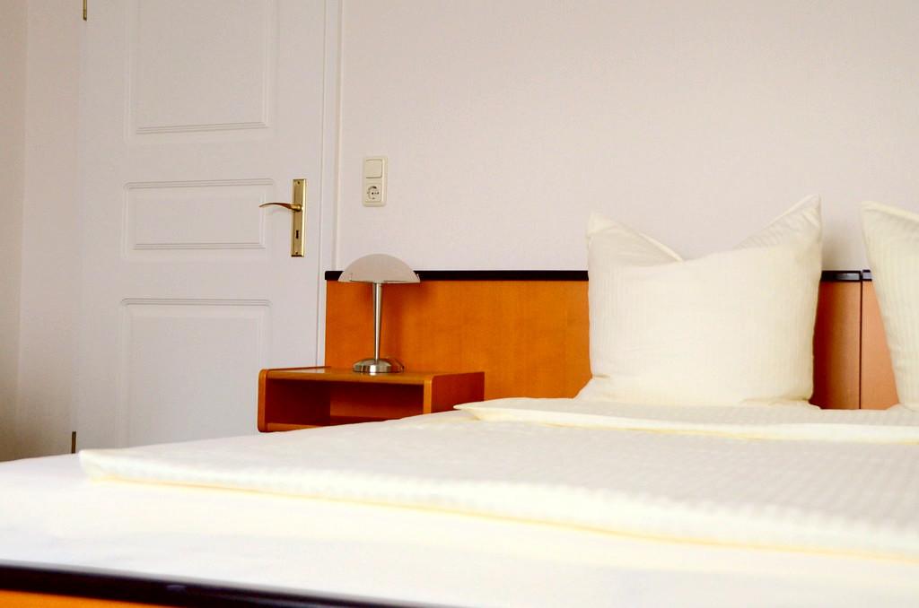 Ferienwohnung 4 - Villa Seelust Kühlungsborn