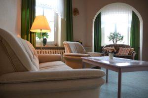 Villa Seelust FeWo 1