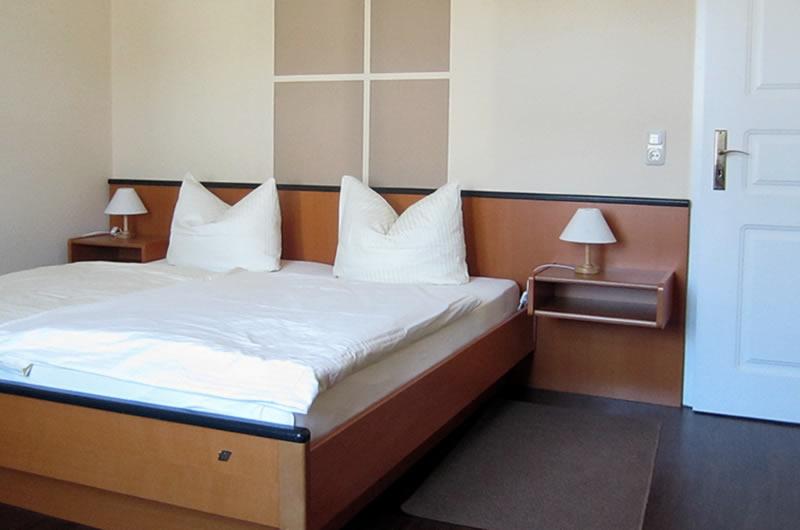 Fewo2-Schlafzimmer