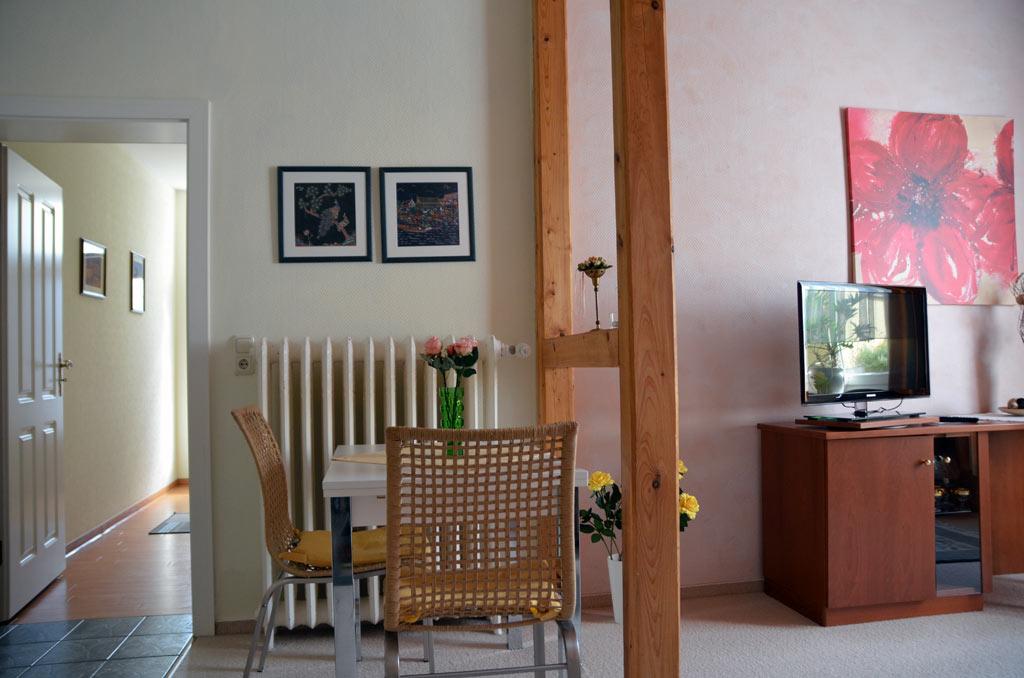 Villa Seelust Ferienwohnung 5