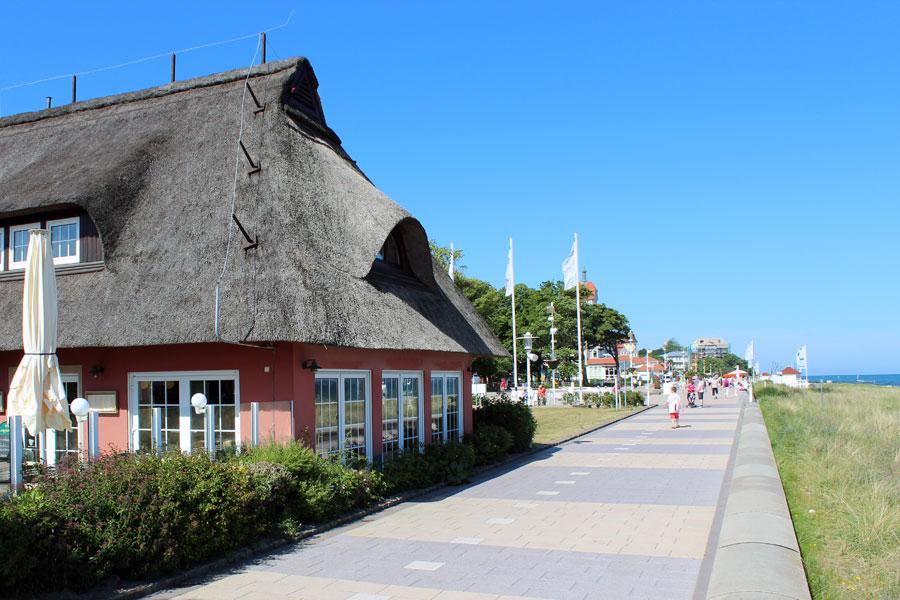 Restaurant Strand Corso
